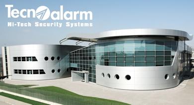 Tecnoalarm Italia - Stabilimento e Direzione
