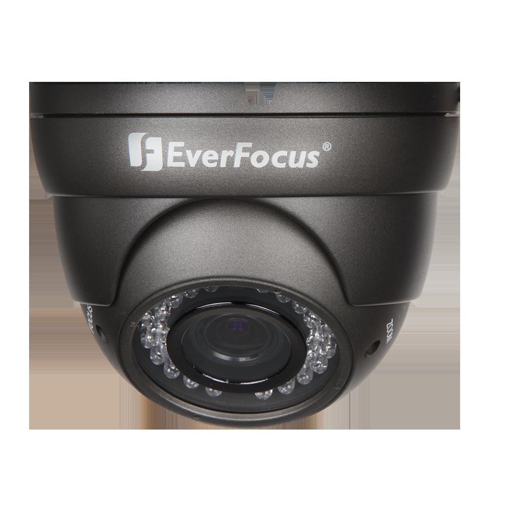 Dome CCTV - Esterno