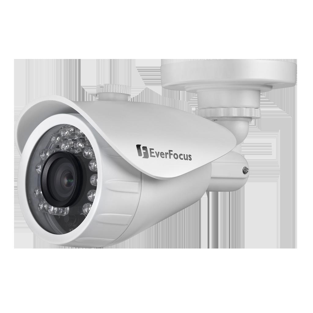 Bullet CCTV - Esterno