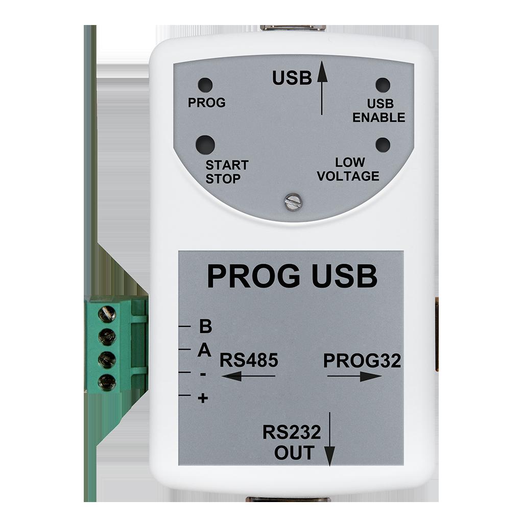 PROG USB