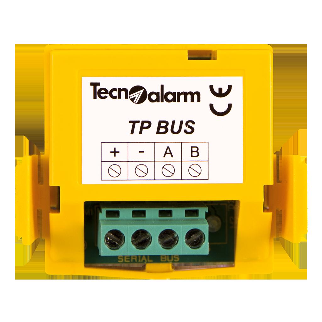 TP BUS