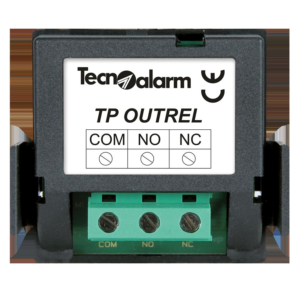 dispositivi di espansione interni TP 8-28 GSM