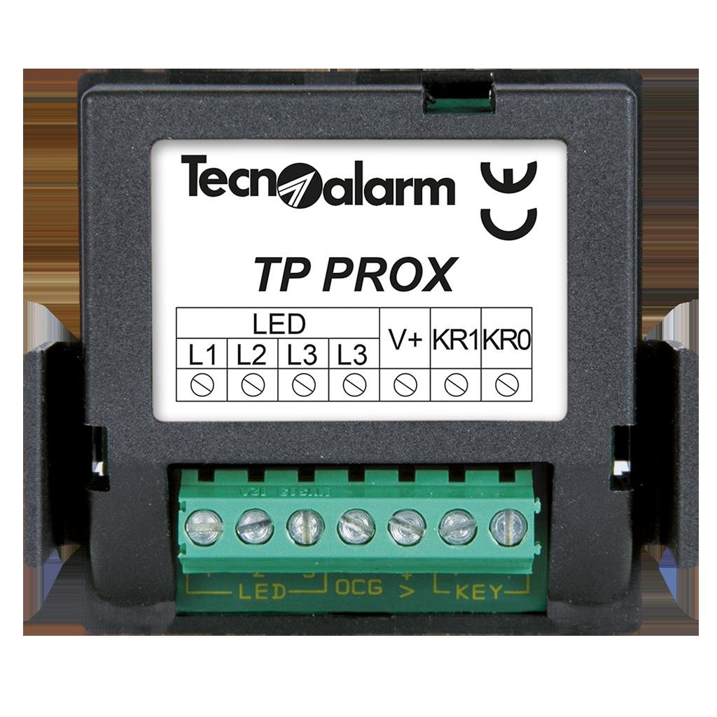 TP PROX