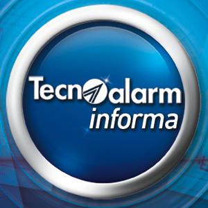 Tecnoalarm informa - Agosto 2021