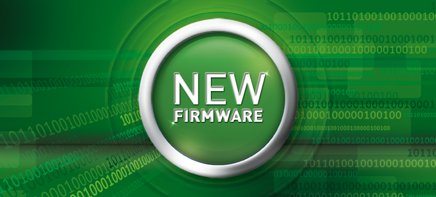 Rilascio nuovi firmware versione 2.0.08 per centrali TP xxx