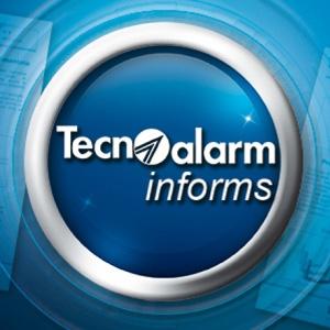 Tecnoalarm informa - Riepilogo News Tecniche 2016