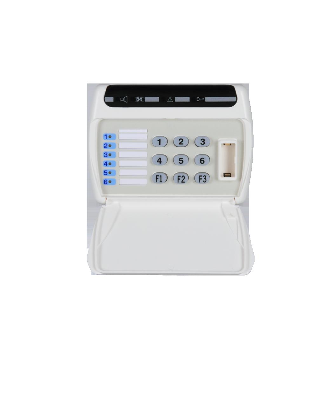 Console e dispositivi di comando