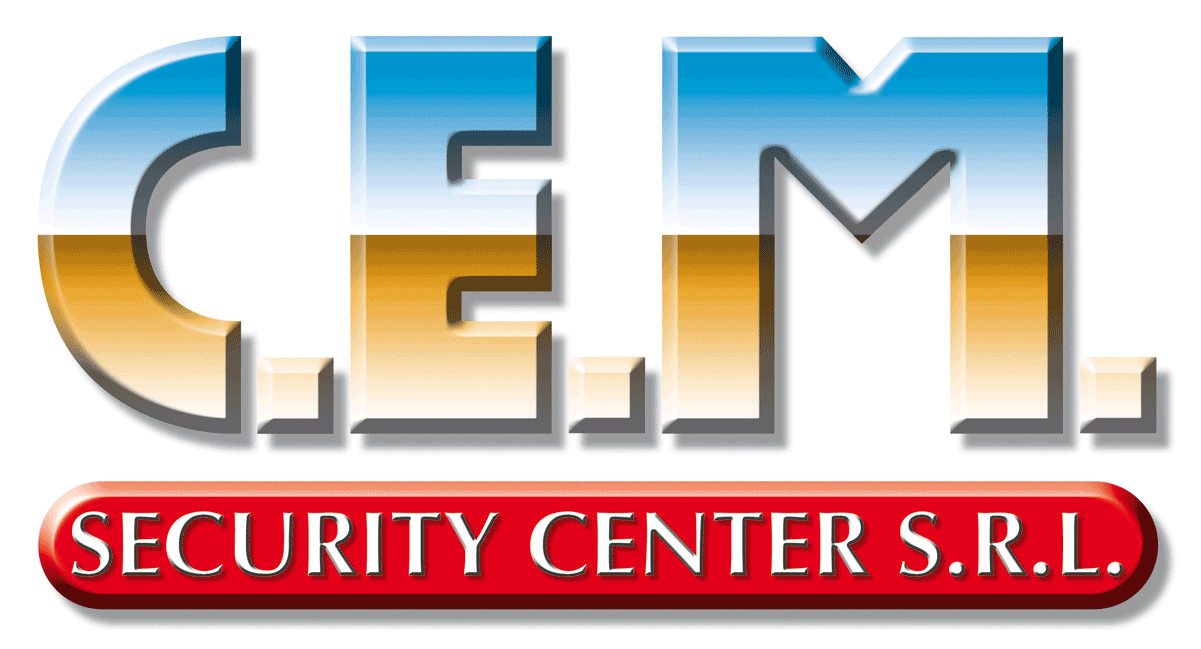 CEM SECURITY CENTER