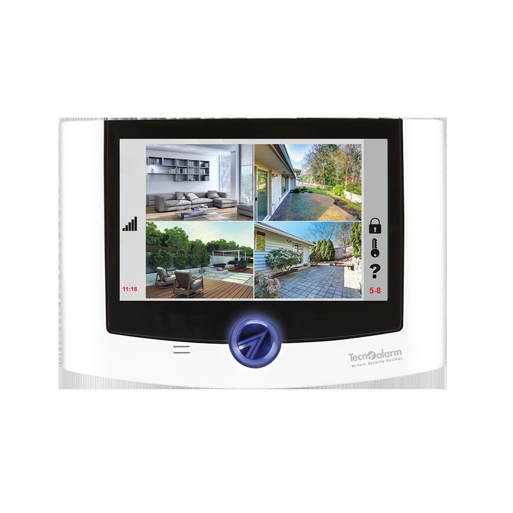 Console Video CCTV - UTSV