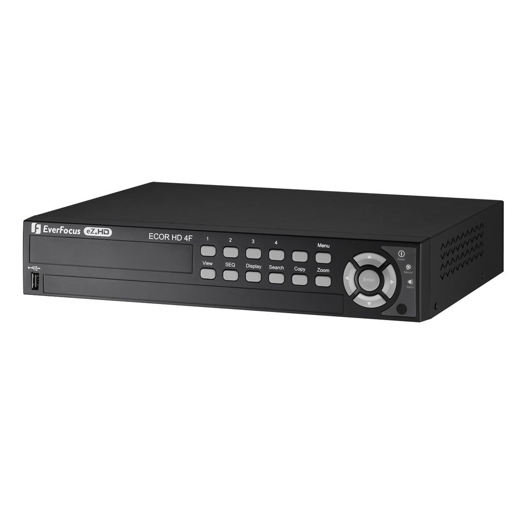 DVR HD EVERFOCUS