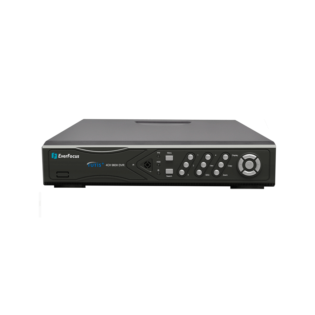 DVR CCTV EVERFOCUS